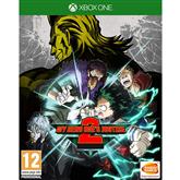 Игра для Xbox One, My Hero Ones Justice 2