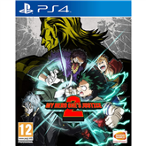 Spēle priekš PlayStation 4, My Hero Ones Justice 2