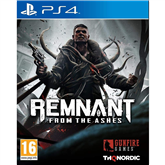 Spēle priekš PlayStation 4, Remnant: From the Ashes