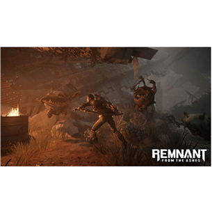 Spēle priekš Xbox One, Remnant: From the Ashes