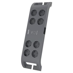 Pagarinātājs ar pārsprieguma aizsardzību SPN3180A, Philips SPN3180A/58