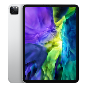 Planšetdators Apple iPad Pro 11 (2020) / 128GB, LTE