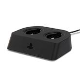 Lādētājs PowerA PS4 Move Dual