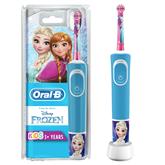 Elektriskā zobu birste Oral-B Frozen, Braun