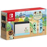 Spēļu konsole Switch Animal Crossing: New Horizons Edition, Nintendo