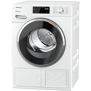 Dryer Miele (8 kg) TWF640WP