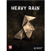 PC game Heavy Rain