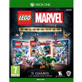 Spēle priekš Xbox One, LEGO Marvel Collection