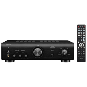 Stereo pastiprinātājs PMA-600NE, Denon PMA600NEB