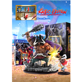 Spēle priekš PlayStation 4, One Piece: Pirate Warrriors 4 Kaido Edition