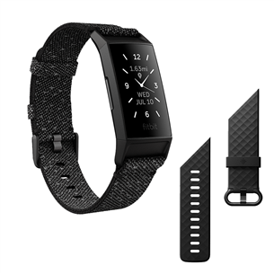Aktivitāšu sensora aproce Charge 4 Special Edition, Fitbit