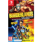 Spēle priekš Nintendo Switch, Borderlands: Legendary Collection