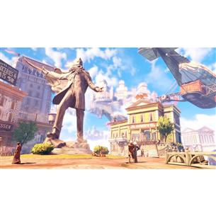 Игра BioShock: The Collection для Nintendo Switch