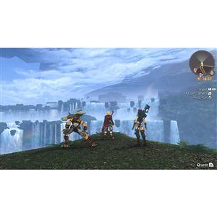 Spēle priekš Nintendo Switch, Xenoblade Chronicles: Definitive Edition