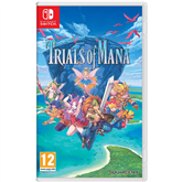 Игра Trials of Mana для Nintendo Switch