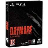Spēle priekš PlayStation 4, Daymare: 1998 Black Edition
