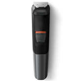 Триммер для бороды Multigroom series 5000 11-in-1, Philips