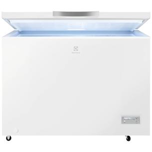 Chest freezer Electrolux (308 L) LCB3LF31W0