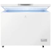 Horizontālā saldētava, Electrolux / tilpums: 308 L