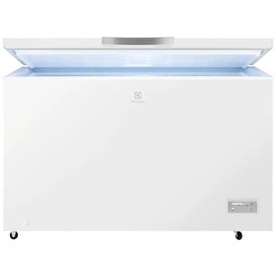Chest freezer Electrolux (371 L) LCB3LF38W0