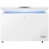 Horizontālā saldētava, Electrolux / tilpums: 371 L