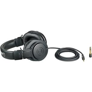 Headphones Audio Technica M20X