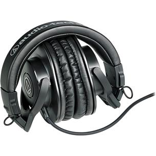 Наушники Audio Technica M30X