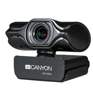 Веб-камера Canyon 2K Quad HD