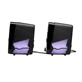 Datoru skaļruņi Quantum Duo, JBL