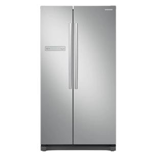 SBS-холодильник Samsung (179 см) RS54N3003SA/EO