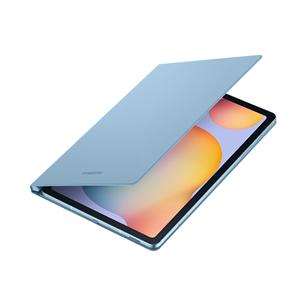 Apvalks priekš Galaxy Tab S6 Lite, Samsung EF-BP610PLEGEU