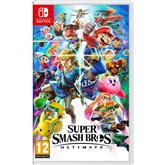 Spēle priekš Nintendo Switch Super Smash Bros. Ultimate