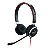 Headset Jabra Evolve 40