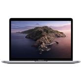 Portatīvais dators Apple MacBook Pro 13 (2020), RUS klaviatūra