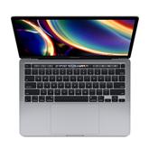 Portatīvais dators Apple MacBook Pro 13 (2020), SWE klaviatūra