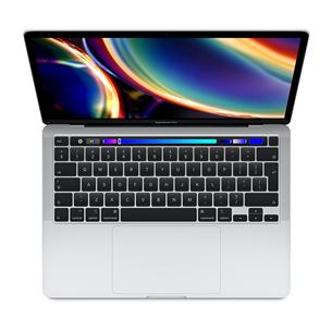 Ноутбук Apple MacBook Pro 13'' (2020), SWE клавиатура