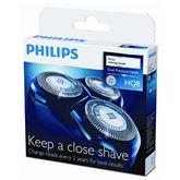 Maināmās skūšanās galvas, Philips