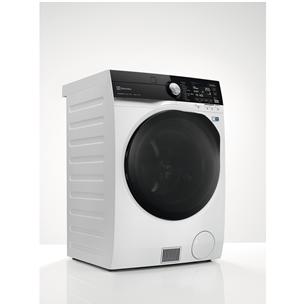 Стирально-сушильная машина Electrolux (10 кг / 6 кг)