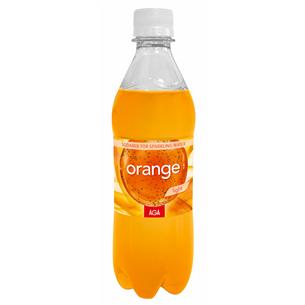 Syrup AGA Orange light 339355