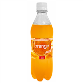 Sīrups Orange light, AGA