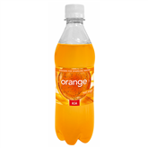 Syrup AGA Orange premium