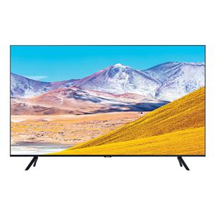 55 Ultra HD 4K LED televizors, Samsung