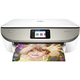 Multi-functional inkjet color printer ENVY Photo 7134, HP