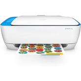 Multifunctional inkjet printer Deskjet 3639, HP