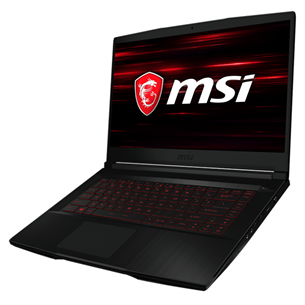 Ноутбук MSI GF63 9SCXR