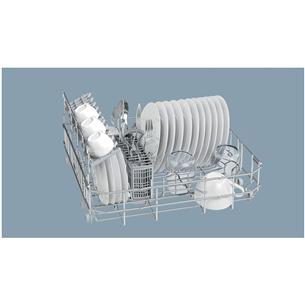 Компактная посудомоечная машина Bosch (6 комплектов посуды)