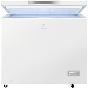 Horizontālā saldētava, Electrolux (254 L) LCB3LF26W0