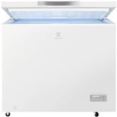 Морозильный ларь Electrolux (254 л)