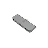Adapteris USB-C HUB 5-IN-1, Xtorm