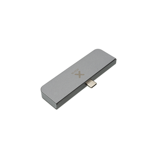 Адаптер USB-C HUB 5-IN-1, Xtorm